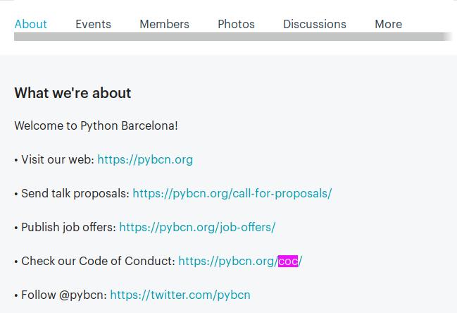 Screenshot_2019-11-19%20Barcelona%20Python%20Meetup%20(Barcelona%2C%20Spain)